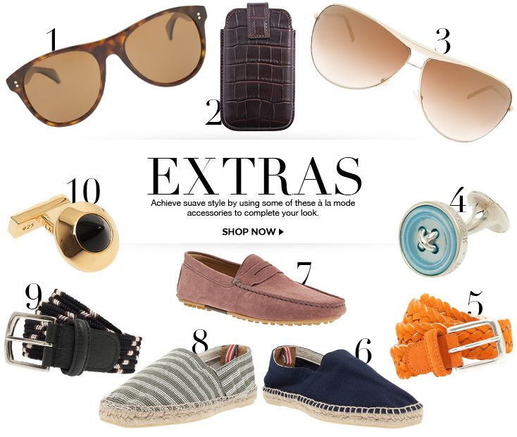 Accessories For HIM |Boutique1 – Fashion Insider