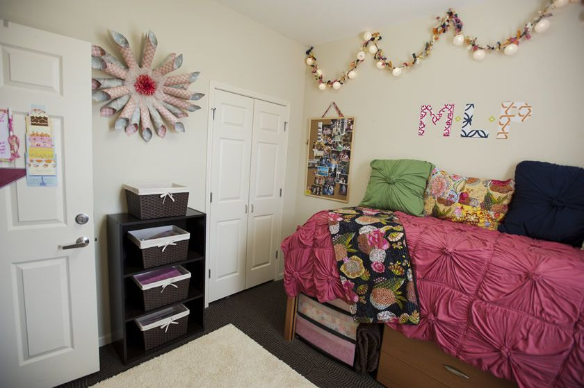 Ridgecrest East And West Driving Directions Alabama Room Dorm
