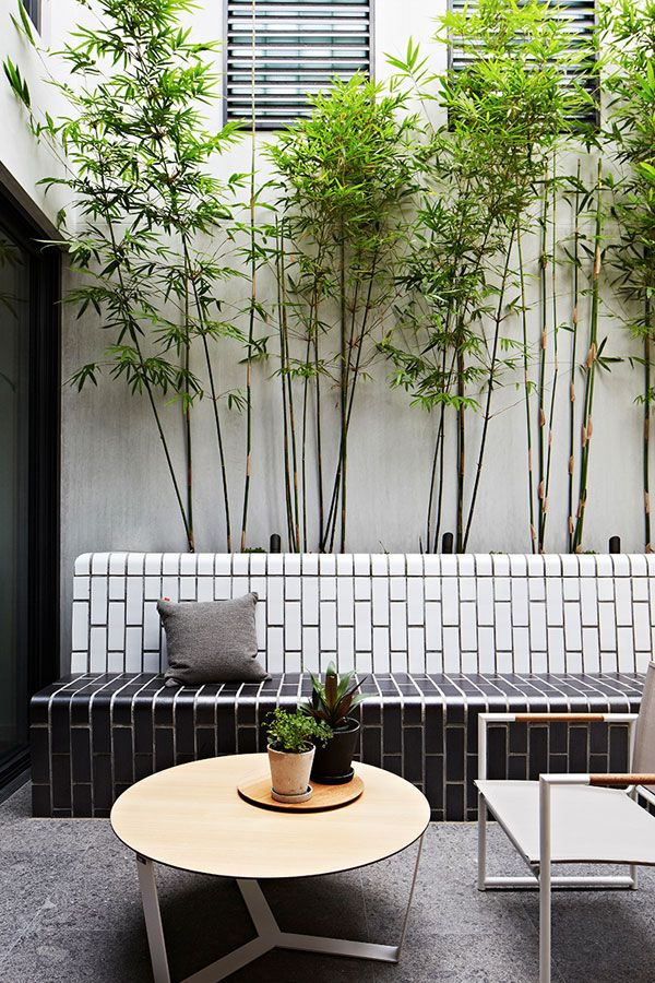 Outdoor Space 10 contemporary outdoor spaces to make you dream of summer