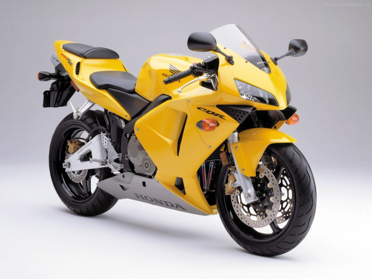 Honda Bike Wallpapers 2 Honda Cbr Honda Bikes