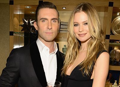 Here's Your First Look at Behati Prinsloo & Adam Levine's New Daughter Gio (PureWow),#behati #Daughter #first #levine #prinsloo #purew,#behati #Daughter #first #levine #prinsloo #purewow