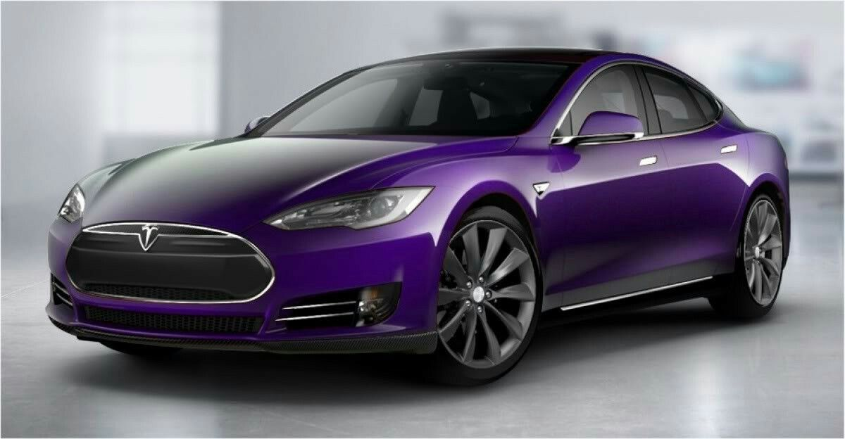 Tesla Model S Electric Cars Price