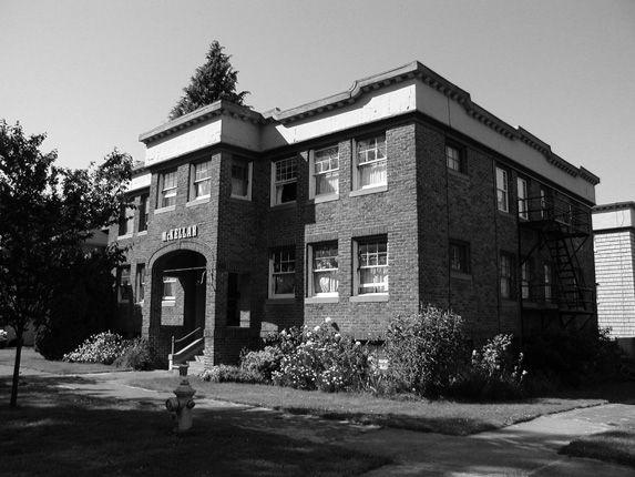 Tacoma Nshd Home Historic Preservation Historic Homes Tacoma