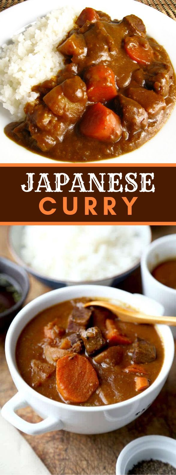 Japanese Curry Recipe Dinner Lunch In 2020 Curry Recipes Beef Curry Recipe Japanese Curry