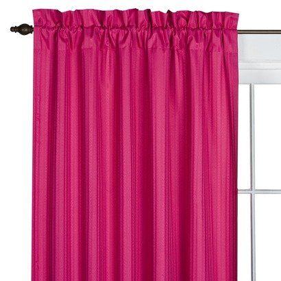 Curtains Ideas curtains eclipse : Eclipse Kids Bailey Energy-Efficient Blackout Curtain 42