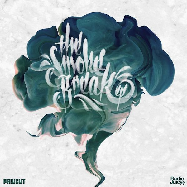 "Pawcut – ""Smoke Break EP"" (Full Stream + Download) [:"