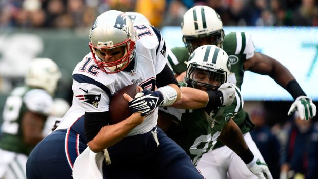 Brady S Setback A Good Sign For Jets Fantasy Football Beckham Jr College Football Picks