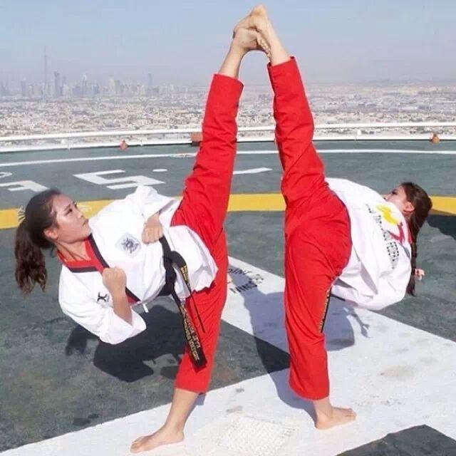 Entrenador de karate egipcio follar damas
