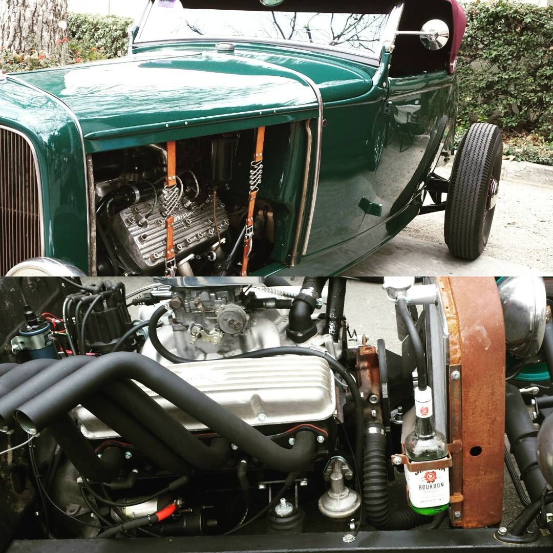 Auto_obsession_classiccarparts, Check out the attention to detail ...