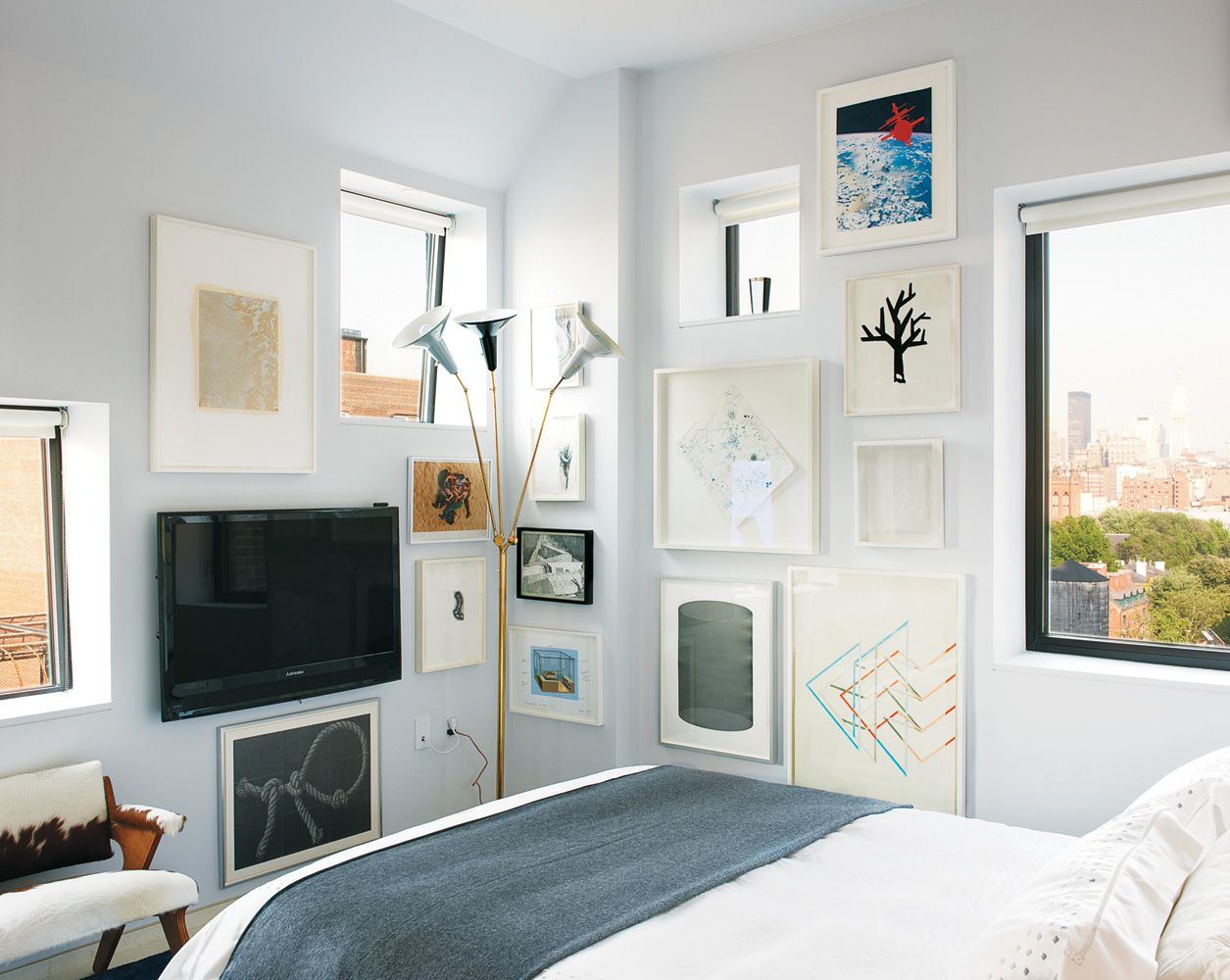 Master bedroom gallery wall  gallery wall  diy  Pinterest  Gallery wall Galleries and Walls