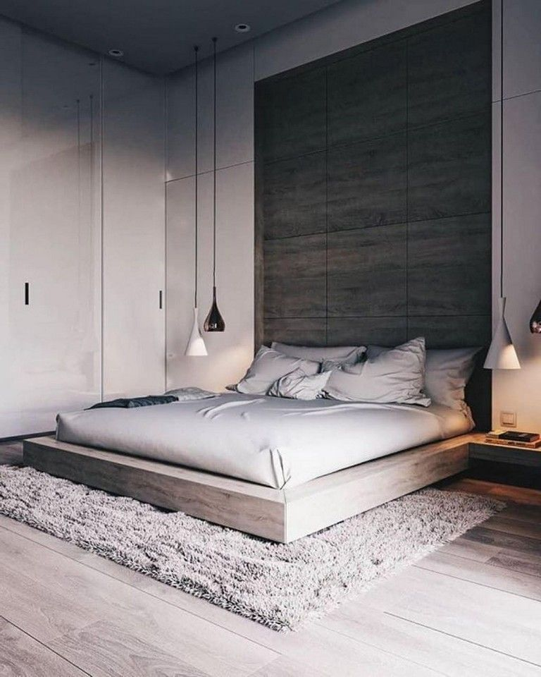 30 Awesome Master Bedroom Ideas For Wonderful Home With Images