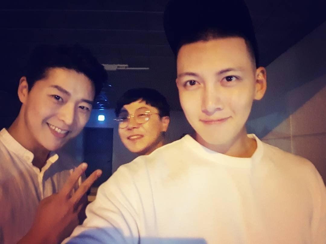 JiChangWook | Ji chang wook, Chang wook, Wookie