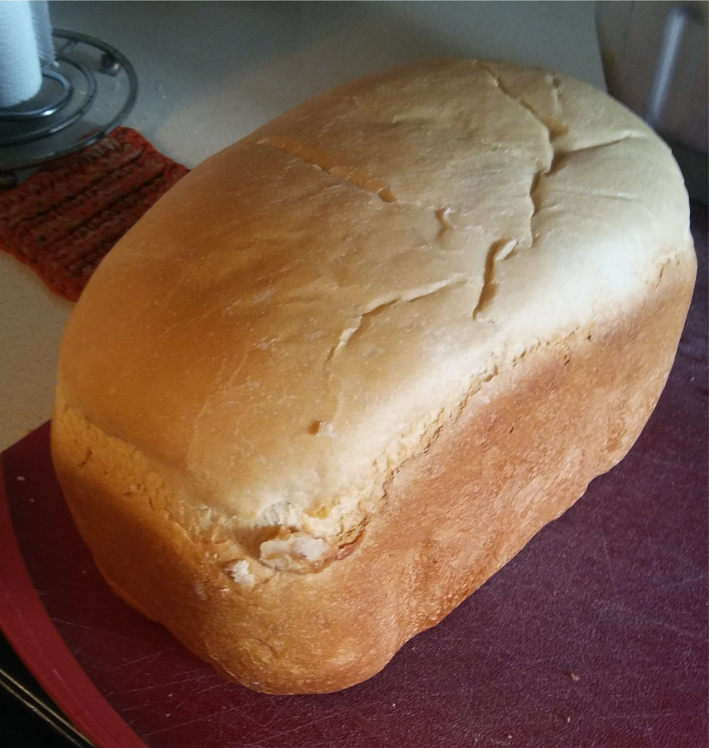 Extremely Soft White Bread Bread Machine Recipe In 2020 Soft