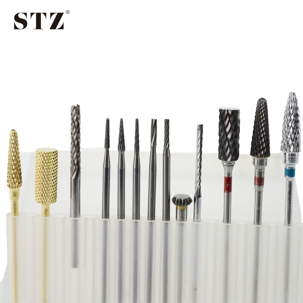 Aliexpress.com: Comprar 1 unids Pro Tools uñas 13 poco la cabeza ...