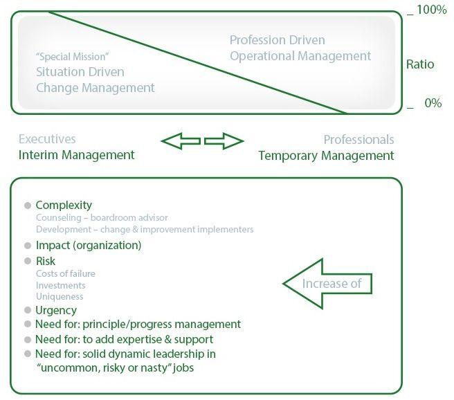 Pin On Interim Management