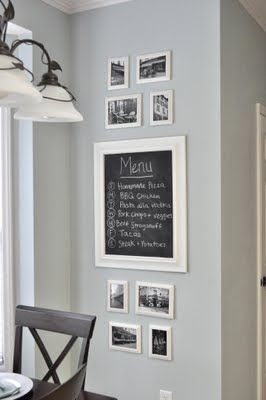 Kitchen Gallery Wall Kitchen Gallery Wall Home Decor Gallery Wall