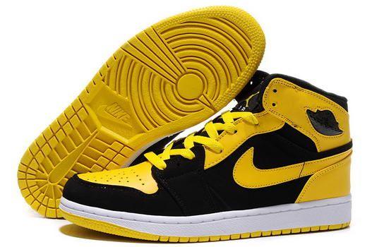 Amante etiqueta Consultar  Zapatos Jordan baratos Comprar Zapatillas Jordan hombre 2013 nueva  coleccion online en zapatos Jord…   Nike air jordan shoes, Air jordans,  Yellow sneakers