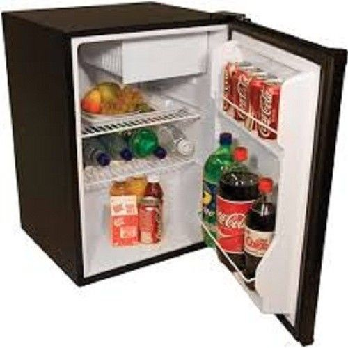 Compact Dorm Fridge 2.7 Cu Ft Refrigerator Office Small Mini Freezer  Beverage Http:// Part 79