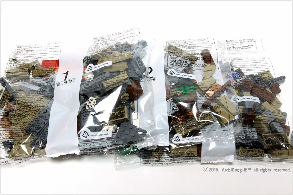 #LEGO #STARWARS #75139 #Battle_on_Takodana #레고 #스타워즈 #마즈의성공방전 #아키동이 http://www.flickr.com/photos/archi011/29652408401/