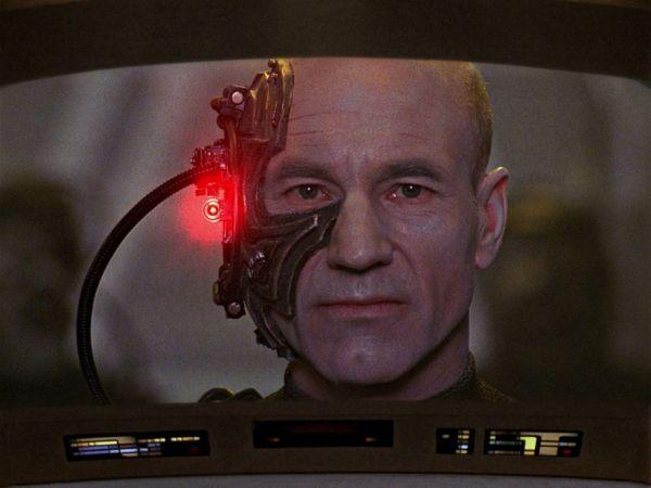 The Inside Story of Star Trek's Greatest Cliffhanger - Neatorama