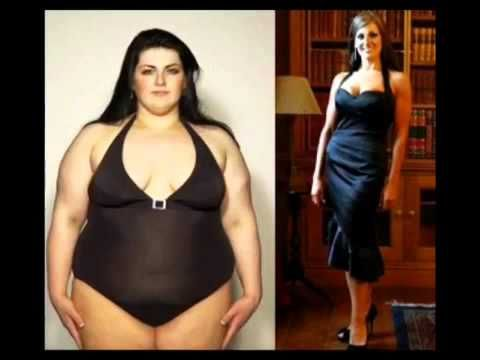 Body vi vi transformations. Before and after. Wow