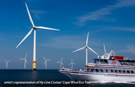 Massachusetts Approves Cape Wind / NSTAR Power Purchase Agreement