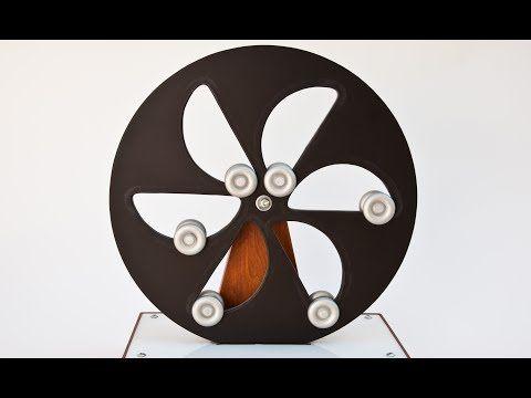 61b9fee1500 Cooler magnético - eterno sem uso de energia elétrica...é possível um  gerador 12v
