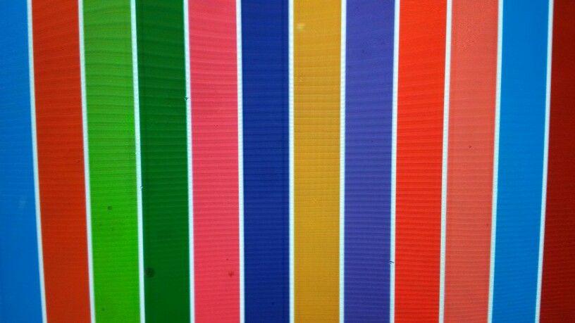 Telosamente colorido