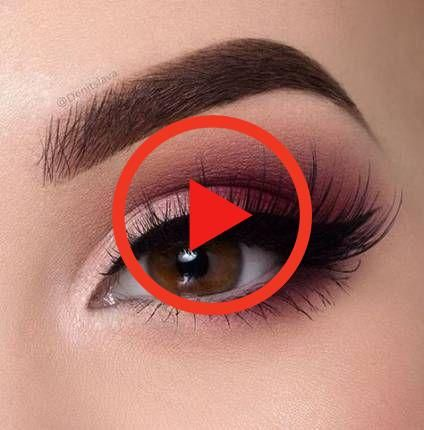 23 ideas makeup for brown eyes tutorial fall