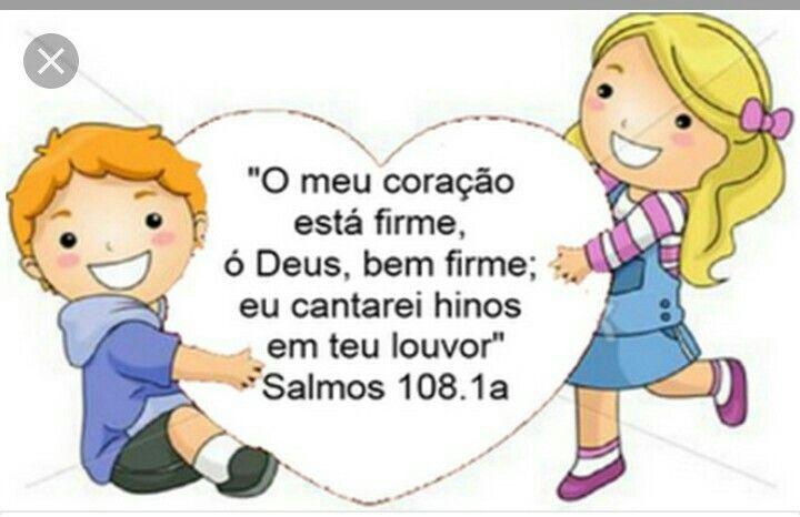 Pin De Maria Amorim Em Ebd Versiculo Infantil Biblia Para