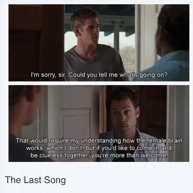 Love this movie(: