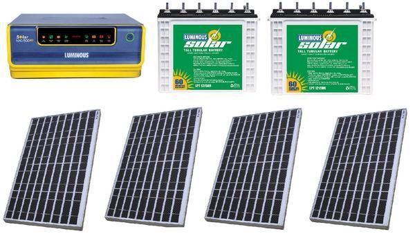 Solar Combo 1 5 Kva Inverter 300ah Battery 800 Watt Panel Solar Solar Inverter Solar Battery