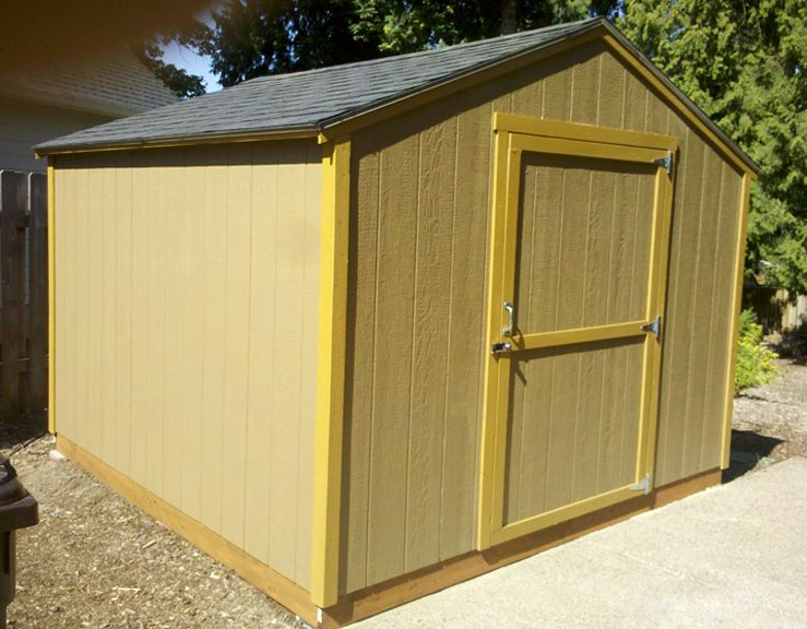 Exceptionnel Storage Sheds, Modern Sheds, Custom Dog Houses, Outdoor Offices, Play  Houses,