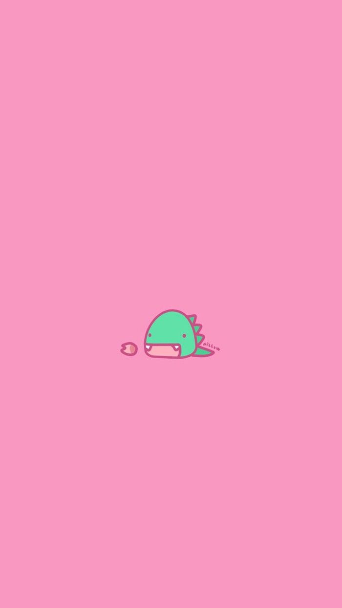 S U Q A P L U M Wallpaper Iphone Cute Dinosaur Wallpaper Aesthetic Iphone Wallpaper