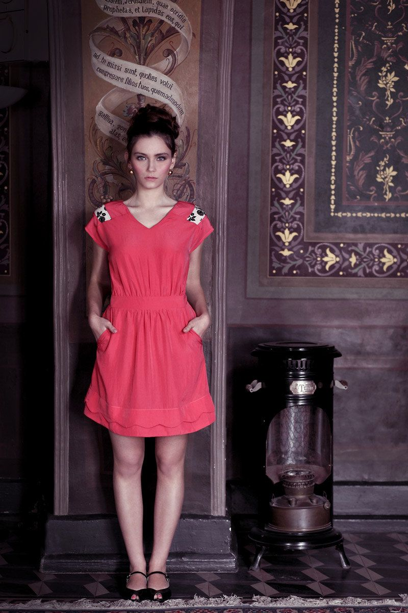 Valentine Day Party Dresses