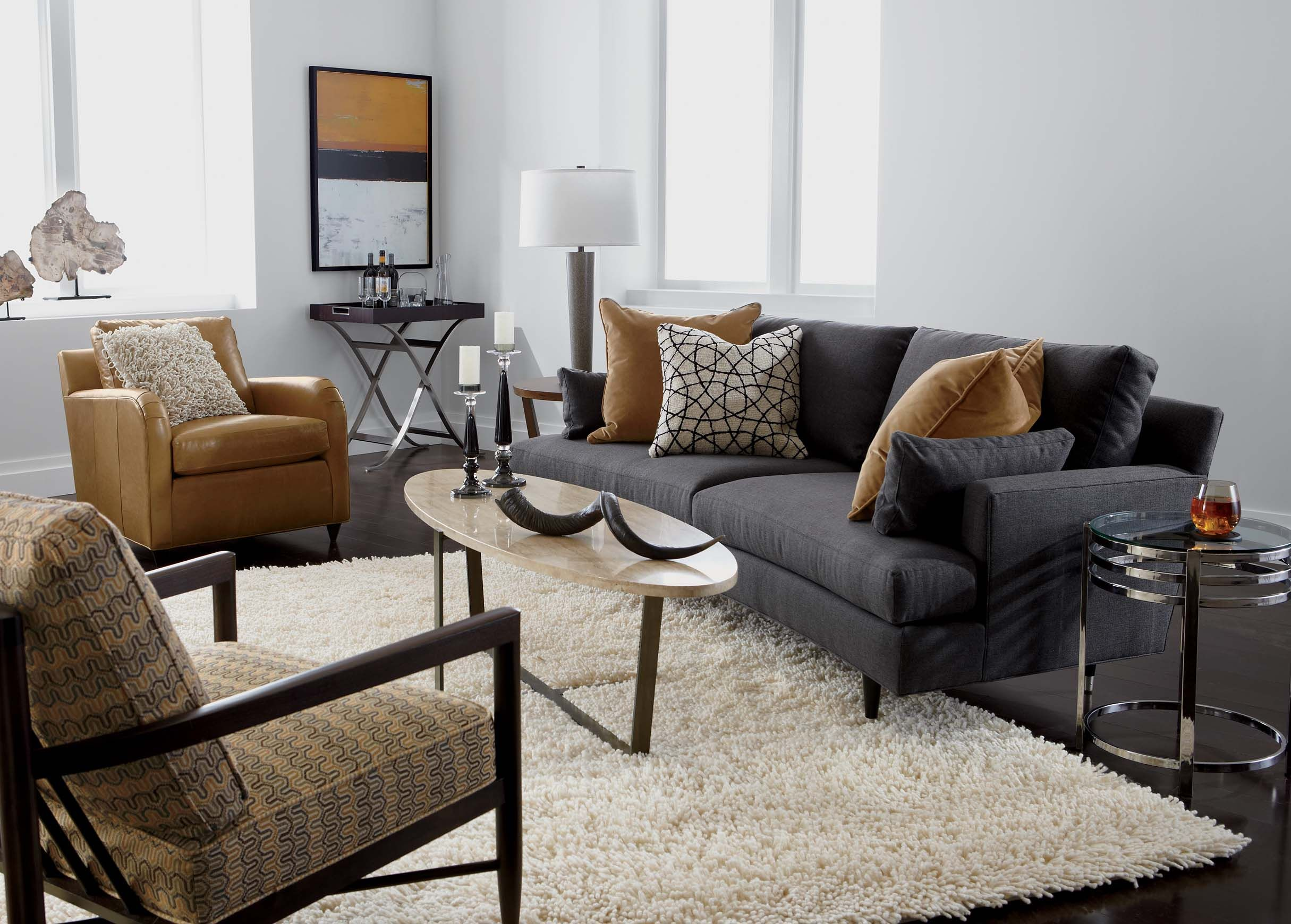Apollo Living Room | Ethan Allen