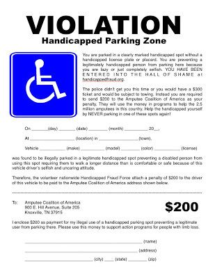Parking Ticket Template Crafty Ideas Ticket Template Ticket