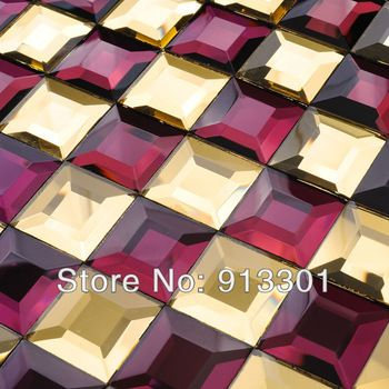 Cheap 12 Square Mirror Tiles, find 12 Square Mirror Tiles deals on ...