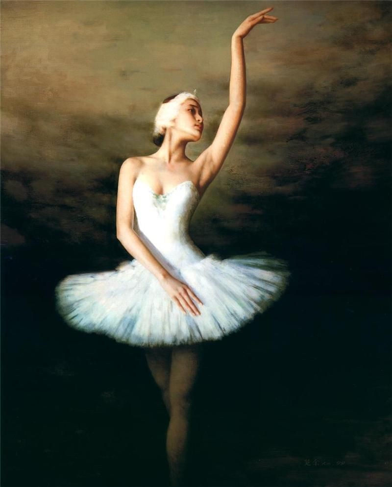 A Brief But Stunning Visual History Of Ballet In The 20th