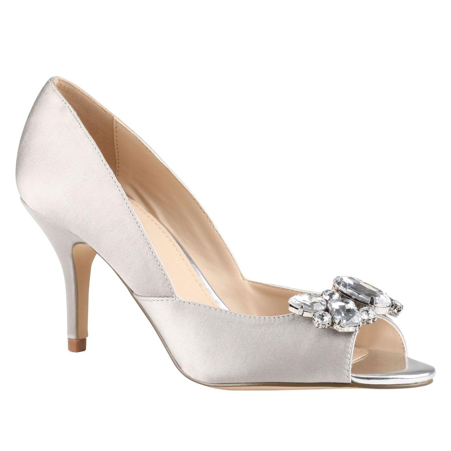 Bridal Shoes Aldo: Women's Peep-toe Pumps Shoes For Sale At ALDO