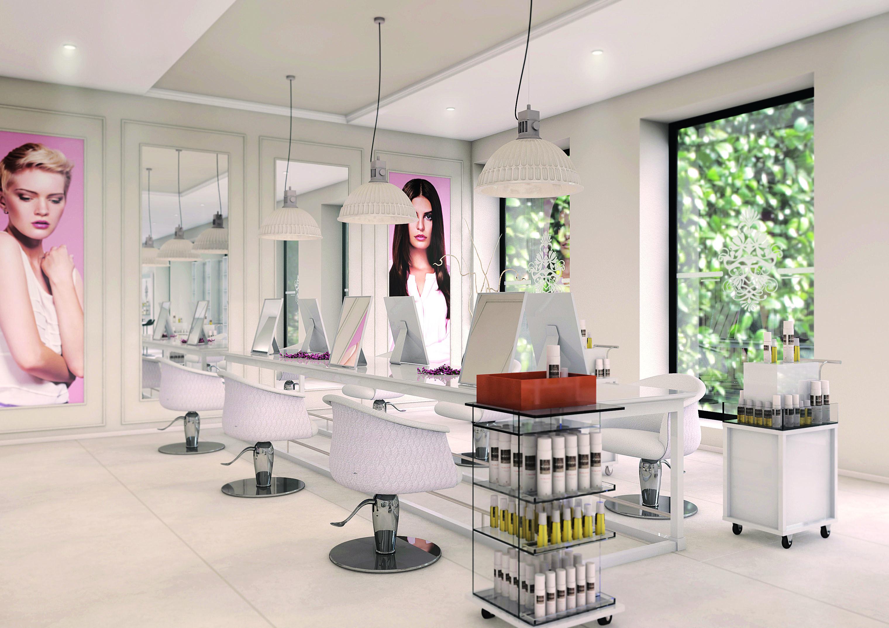 3d Salonkonzept Von Idea Friseureinrichtungen Hair Beauty Salon Furniture Design Idea Friseureinrichtung Friseur Friseureinrichtung Salon Einrichtung