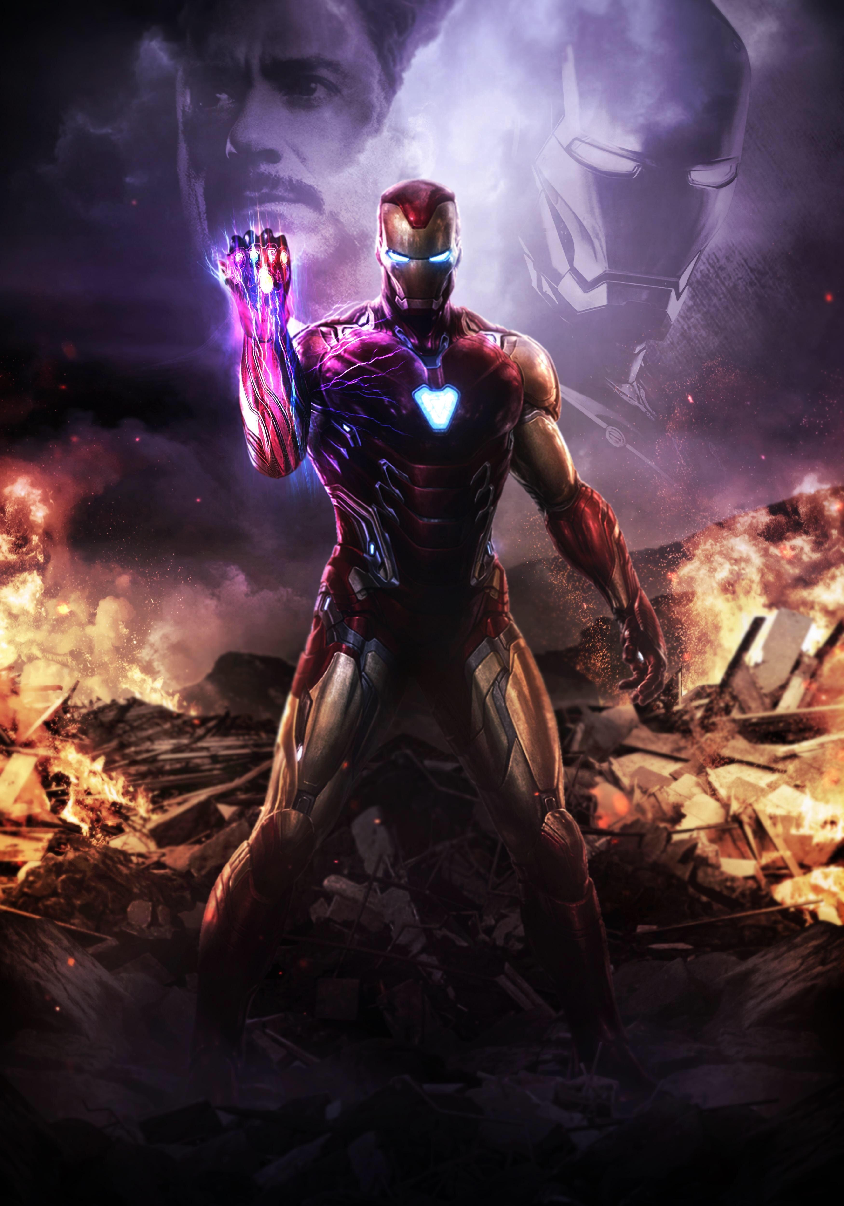 We Love U 3000 Ironman Tonystark Avengers Avengersendgame Marvel Mcu Marvelwallpaper Endgame Infini Iron Man Avengers Marvel Iron Man Iron Man Photos