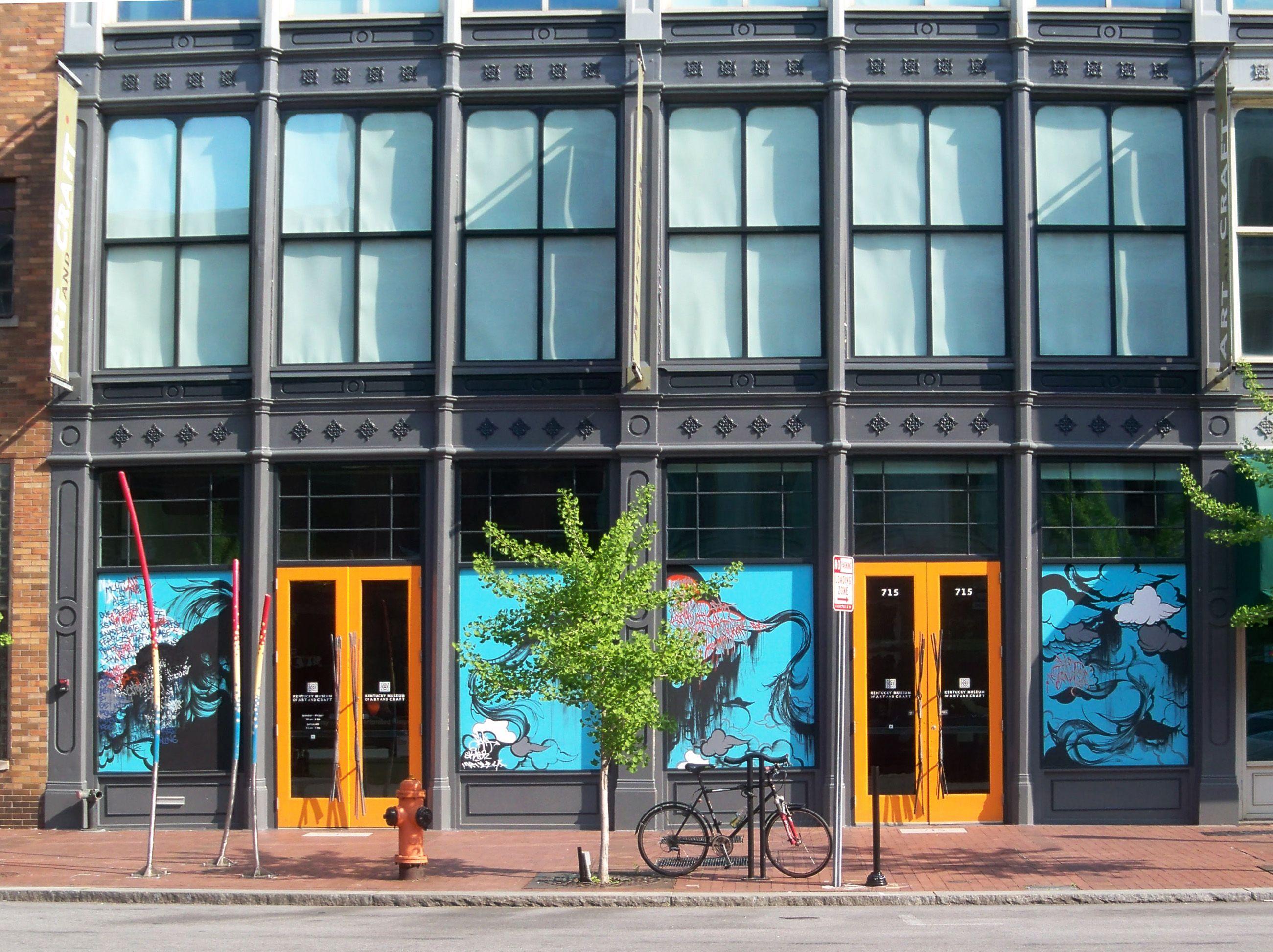 28++ Kentucky museum of art and craft information