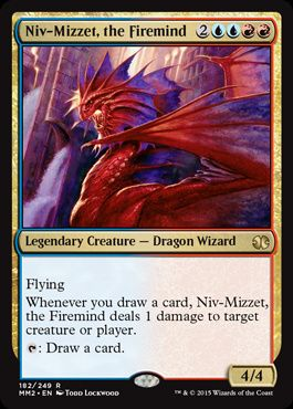 Worldheart Phoenix Modern Masters 2015 Magic The Gathering