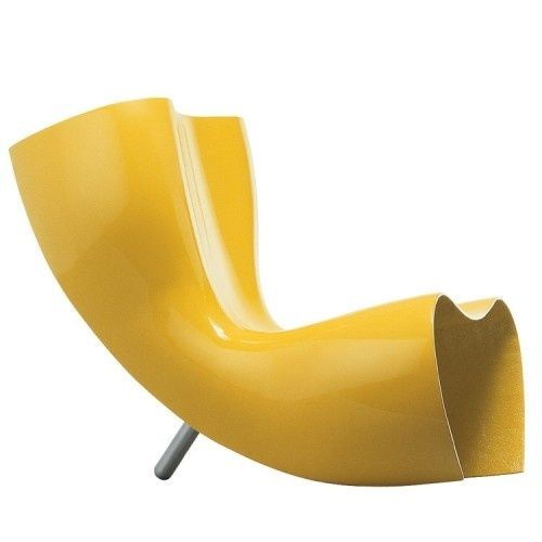 Cappellini Felt Chair