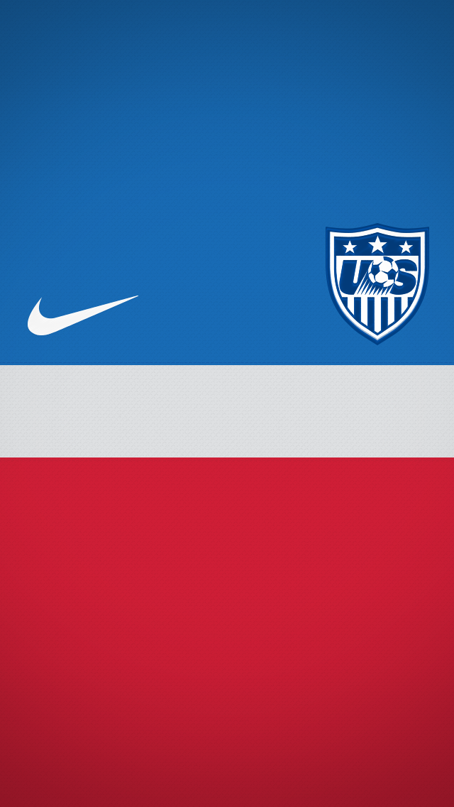 Umsnt 2014 World Cup Iphone Lock Screens Usa Soccer Women Usmnt Team Wallpaper
