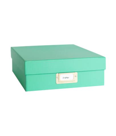 Memory Box Emerald