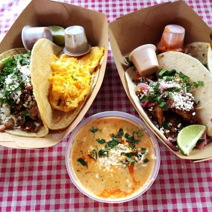 With The Help Of Our Friends At Foursquare Weve Compiled A List 25 Most Popular Food Trucks 2013 According To Number Check Ins And Overall