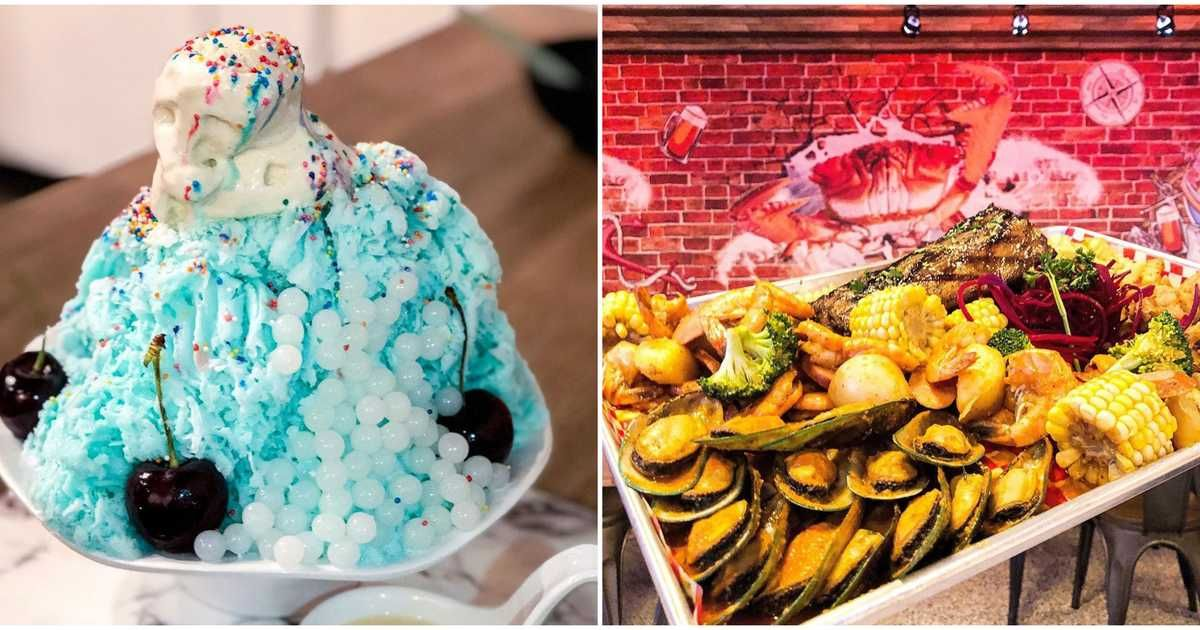 7 Totally Crazy Foods In Calgary That You Need To Try Once