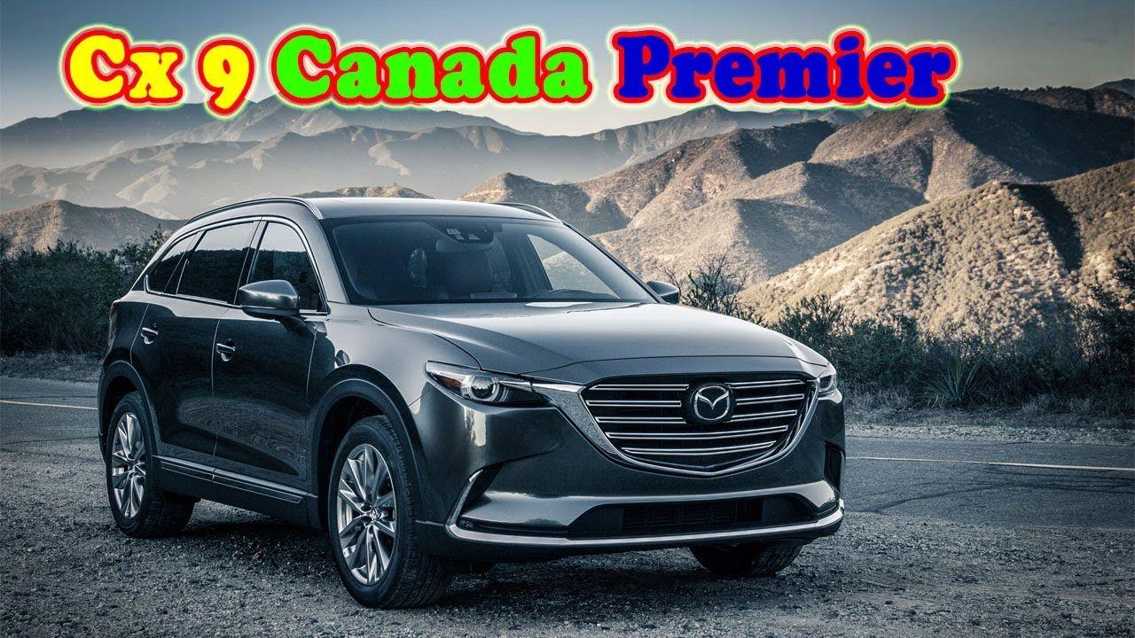 2021 Mazda Cx 9 Rumors Release Date And Concept Mitsubishi Outlander Sport Mazda Mazda Cx 9